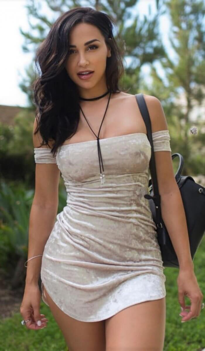 Ana Cheri - 3BGirls - Bringing you the best entertainment ...